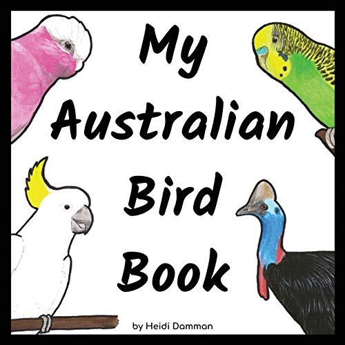 My Australian Bird Book (My Australian Book, Band 2)