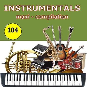 Instrumentals Maxi-Compilation 104