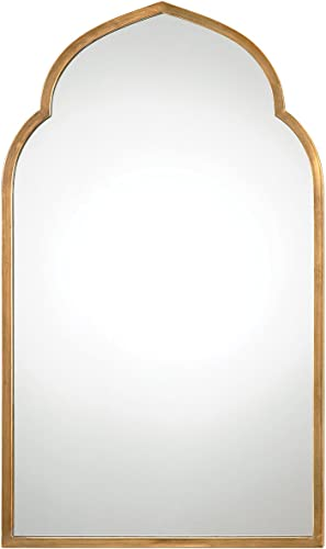 lowest Uttermost, high quality Gold 12907 Kenitra outlet sale Arch Mirror outlet sale