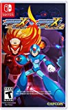 Mega Man X Legacy Collection 1 And 2 - Nintendo Switch [Edizione: Regno Unito]