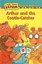 Arthur and the Cootie-Catcher (Marc Brown Arthur Chapter Books (Pb))