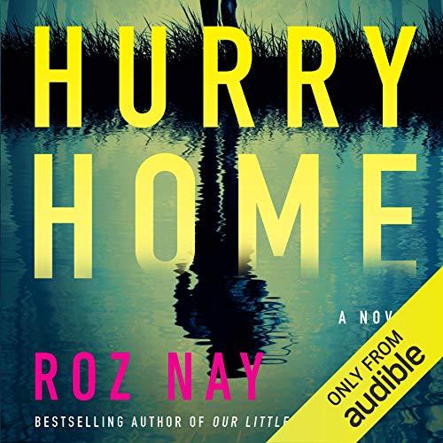 Page de couverture de Hurry Home
