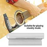 Immagine 2 dilwe slide per chitarra bar