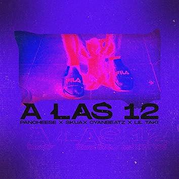 A LAS 12