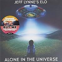 Alone In The Universe [Deluxe Australian Edition With 2 Bonus Tracks]