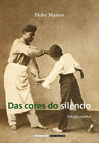 Das Cores do Silêncio