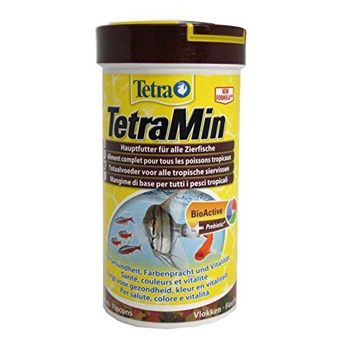 Tetra TetraMin, Flakes per Pesci, 1 L
