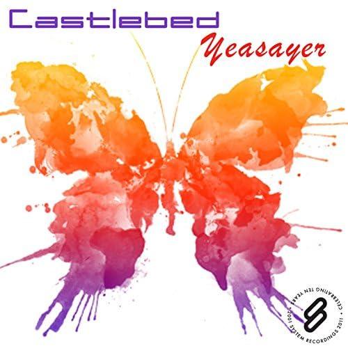 Castlebed