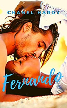 Fernando by [Chanel Hardy]