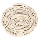 Ultnice feutrage Pelote de laine Roving Laine polaire rotatifs Fibre pour aiguilles de feutrage 200g...