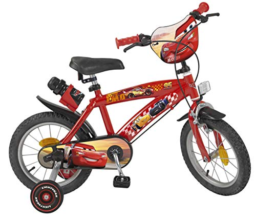 TOIMSA- Bicicleta 14' (754)