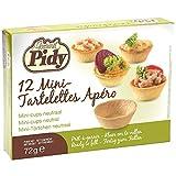 Pidy Mini Tartlettes Apero Copas 4cm - 1x12