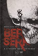 Berserk - À l'encre des ténèbres de Quentin