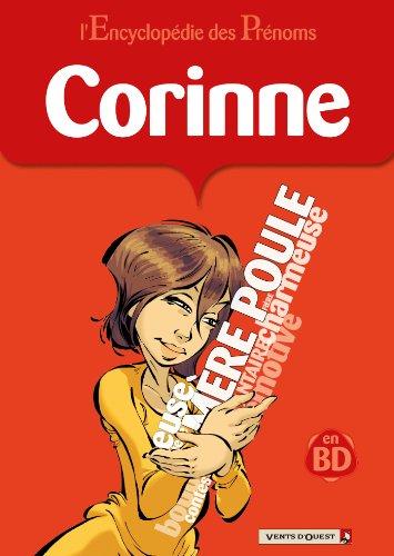 L'Encyclopédie des prénoms - Tome 11 : Corinne