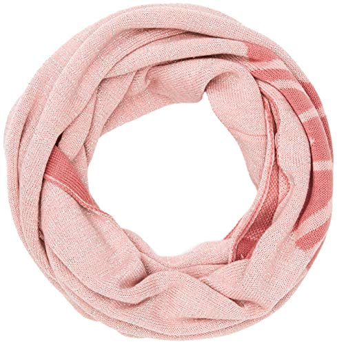 Pepe Jeans Mädchen Paris Jr Collar Schal, Rosa (Dusty Pink 372), Small