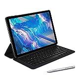 Foto CHUWI Hi9 Plus 10.8 'Tablet PC Android 8.0 Oreo OS (MTK 6797 X27) 64bits Dieci-Core fino a 2,6GHz 1600 * 2560 IPS 4G RAM + 64G ROM, 4G, 7000 MAH, WIFI, Bluetooth, OTG, Type-c