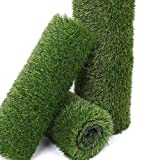 Synthetic Artificial Grass Turf Rug,...