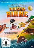 Die unglaubliche Geschichte von der Riesenbirne [Alemania] [DVD]
