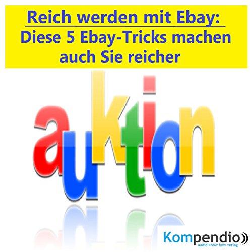 Reich werden mit Ebay Titelbild