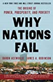 Why Nations Fail: The Origins of...