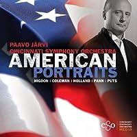 American Portraits (2011-01-25)