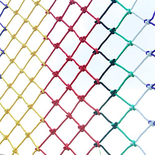 Fantastic Deal! Wlh-chair Decorative Net Children Safety Netting - Safety Stairs Rail Net - Poultry ...