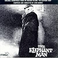 The Elephant Man: Music Frrom The Original Motion Picture by Original Soundtrack (1994-01-14)