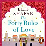 The Forty Rules of Love - Format Téléchargement Audio - 21,54 €