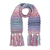 Barts Scarves - Barts Nicole Scarf - Heather Grey
