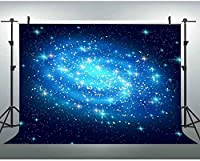 NEW JSCTWCL 10x7ft Galaxy Backdrop Universe Theme BirtNEW JSCTWCLay Party Photo Shoot Props Wall Decor in Space Themed Bedroom963