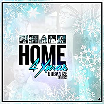 Back Home for Christmas (Songs About the X-Mas Factor)