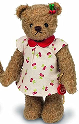Teddy Hermann 14021 Teddybaer Ella 20 cm