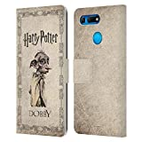 Head Case Designs sous Licence Officielle Harry Potter Dobby House Elf Creature Chamber of Secrets...