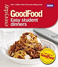 Best good food easy student dinners Reviews