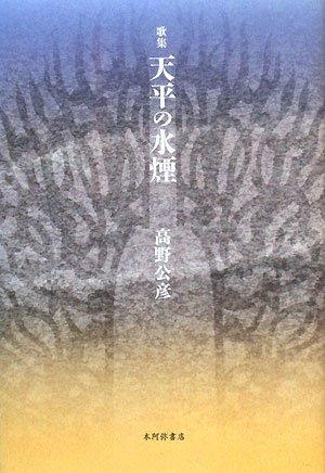 歌集 天平の水煙 (コスモス叢書 第 849篇)の詳細を見る