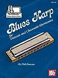 Blues Harp - For Diatonic and Chromatic Harmonica