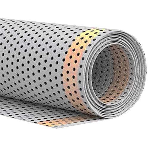 1,5m Niedervolt Kleinspannung Heizfilm elektro Fussbodenheizung Infrarotheizung