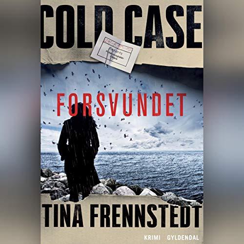 Forsvundet cover art