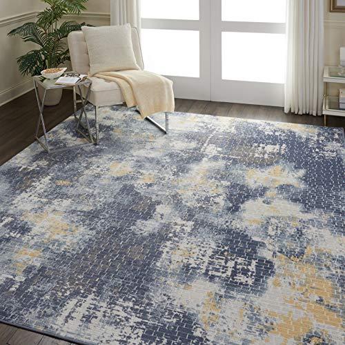 Marca de Amazon - Movian Veleka, alfombra rectangular, 182,9 de largo