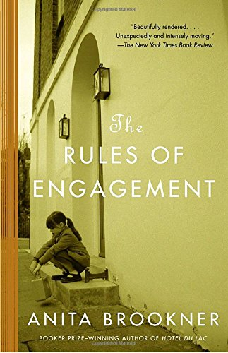 The Rules of Engagement: A Novel (Vintage Contemporaries)