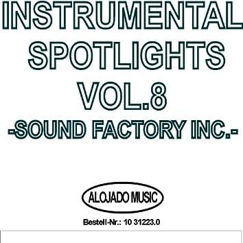 Instrumental Spotlights, Vol. 8