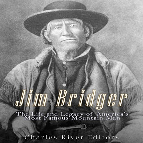 Jim Bridger cover art