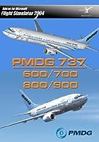 PMDG 737 600/700/800/900 (PC) (輸入版)