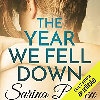 Page de couverture de The Year We Fell Down
