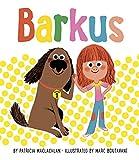 Barkus: Book 1 (English Edition)