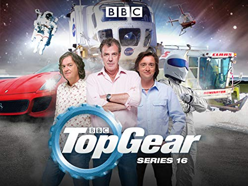 Top Gear: Stagione 16