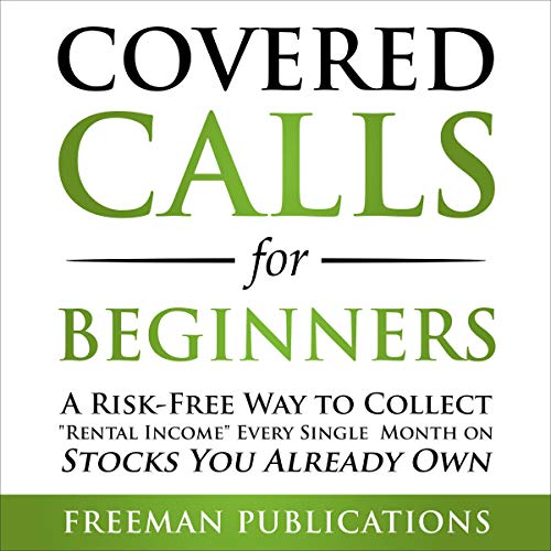 Covered Calls for Beginners cover art