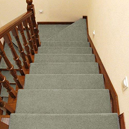 Stair Treads Baltimore Mall Bombing free shipping Carpet Self-Adhesive Pads Staircas Silent Anti-Slip