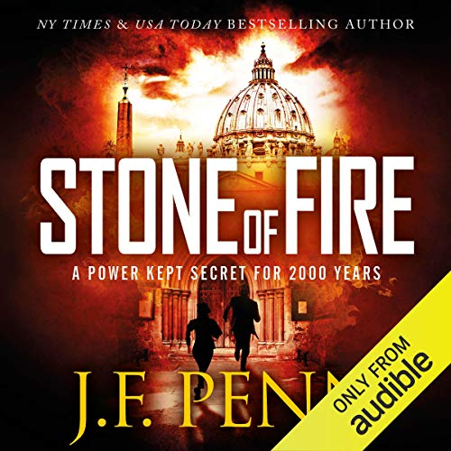 Stone of Fire cover art