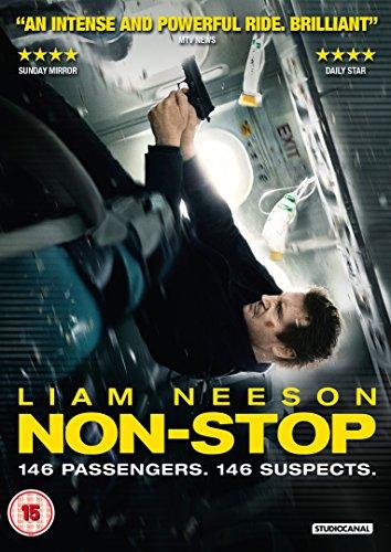 Non Stop [Edizione: Regno Unito] [Edizione: Regno Unito]